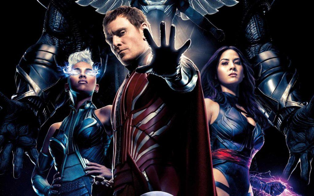 Review: X-Men Apocalyp...