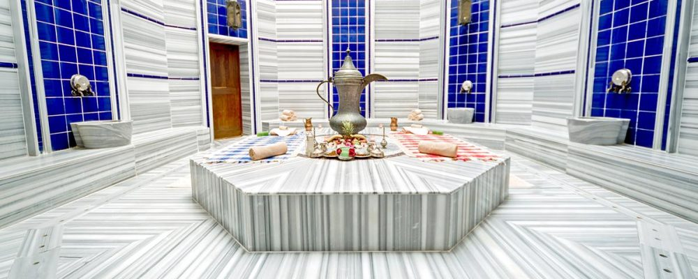 5 Places to spend Spa Day in London