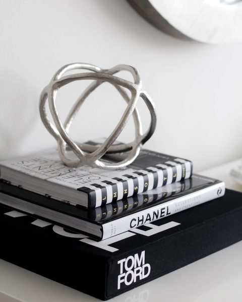 Fashion & Photography Books To Spruce Up Your Home