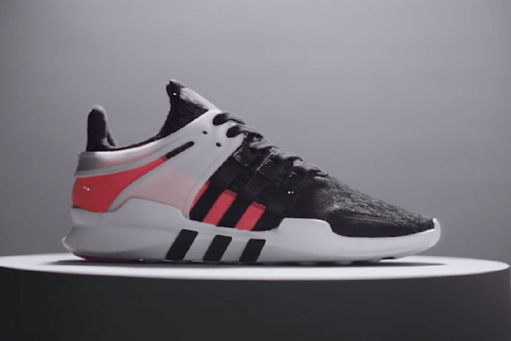 WATCH: Adidas releases epic new video about iconic EQT line