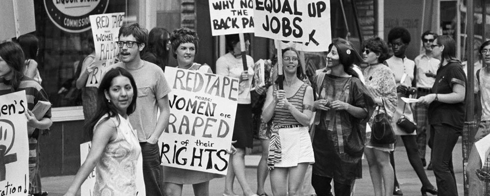 Why we need to say goodbye to feminism