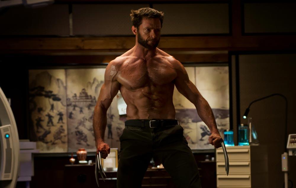 Logan movie review Wolverine