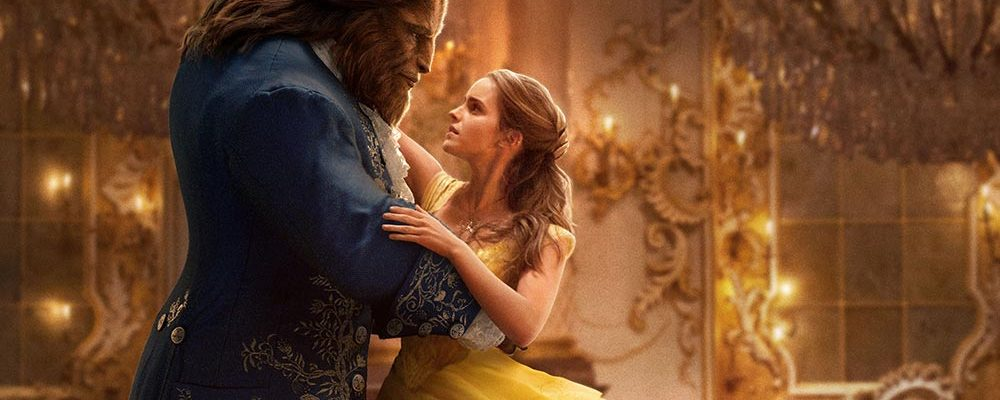 Beauty & The Beast review
