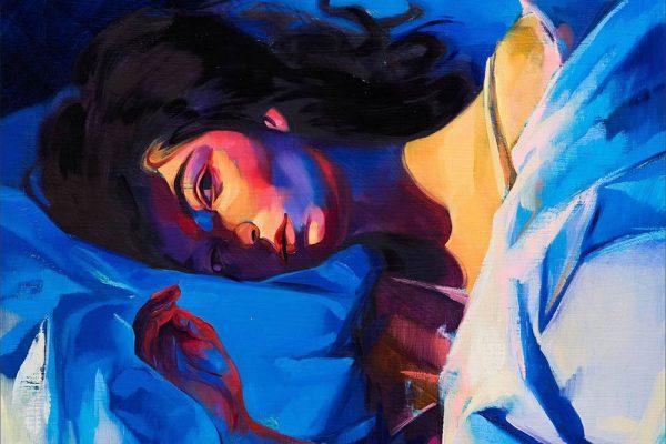 Lorde premieres new single Green Light