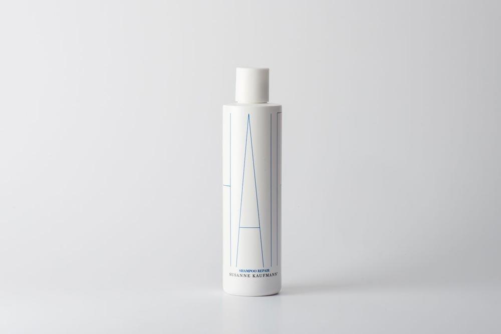 Beach hair protection nourishing shampoo
