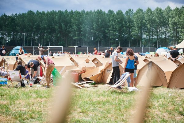 This Is How Paradise City Festival Minimizes Its Ecological Footprint