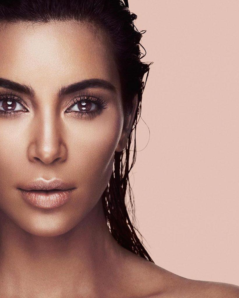 Kim Kardashian launches beauty brand KKW Beauty