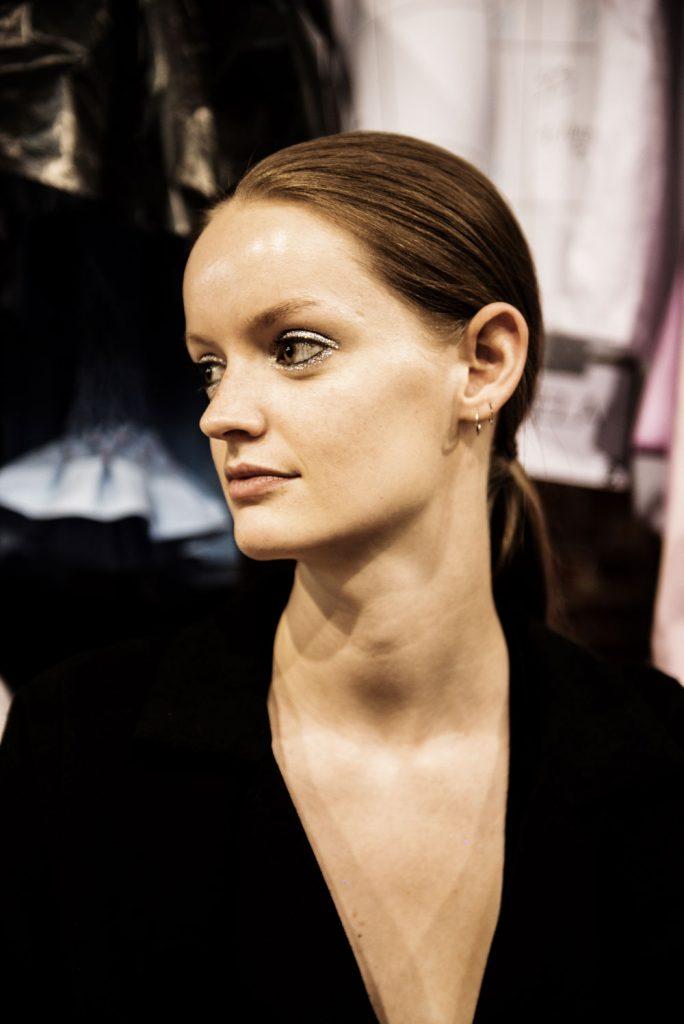 Show 2018 Inge Grognard make-up