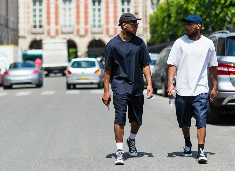 Parisian style: 3 cool kids who do it better than you