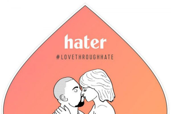Hater Dater: the Dating App That Loves to Hate
