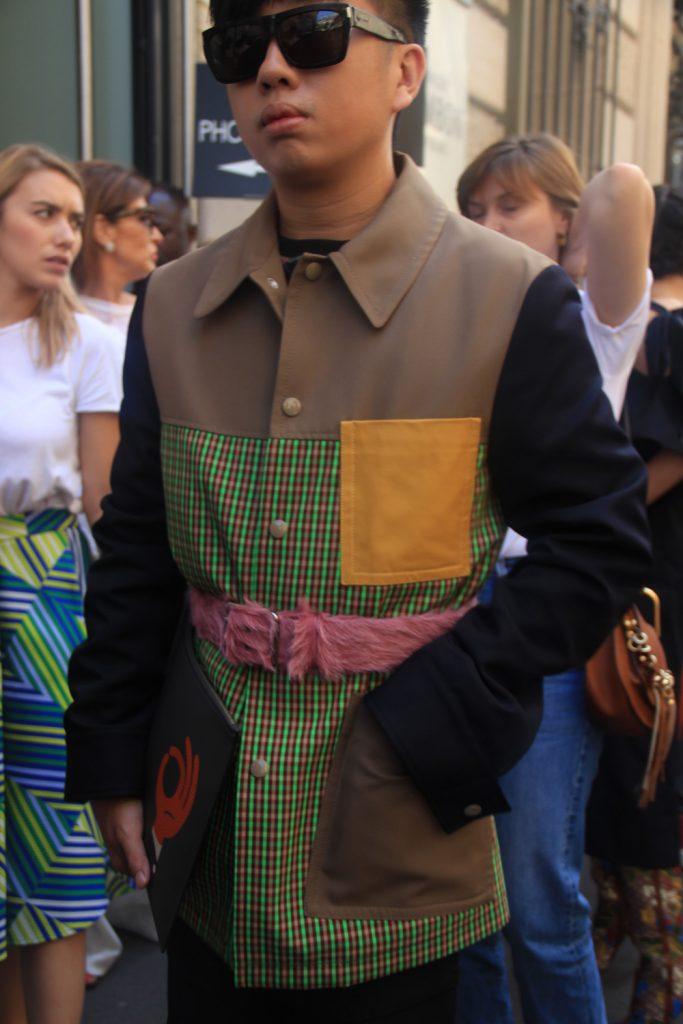 After Elie Saab at Paris Couture Week