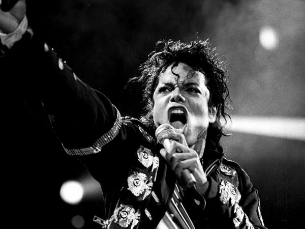 The Ultimate Michael Jackson Mix by Dj Deloin