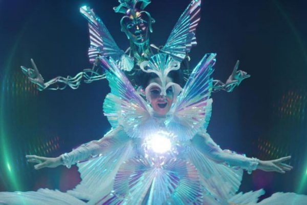 BjöRk Teams up with Gucci for New Hallucinogenic Music Video