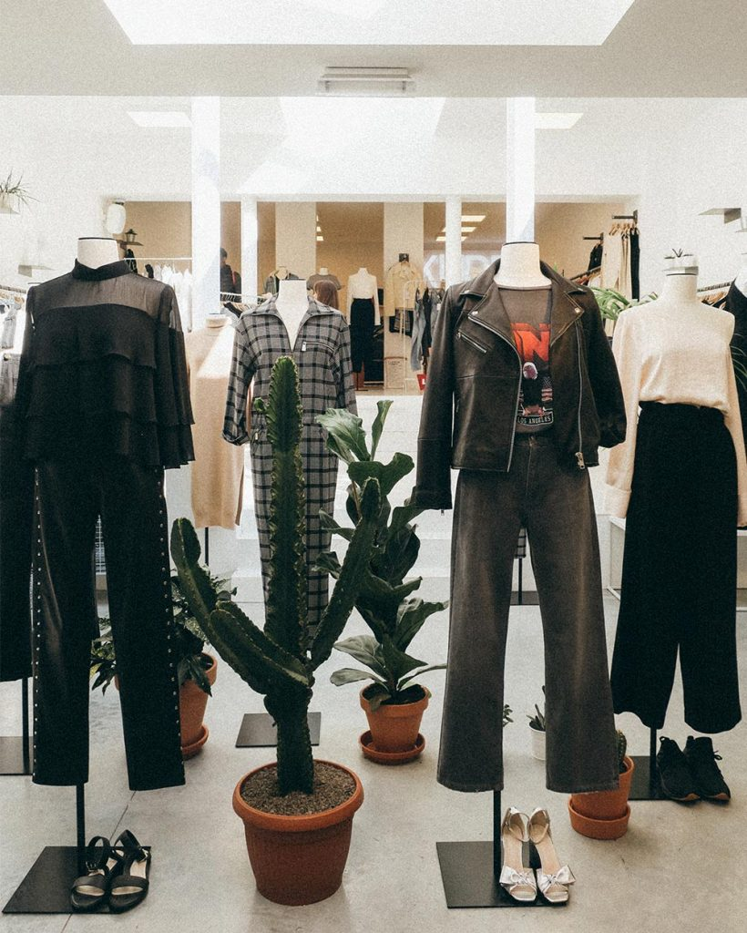 A Fashionable 24 Hours in Brussels