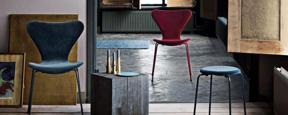 LaLa Berlin x Republic of Fritz Hansen