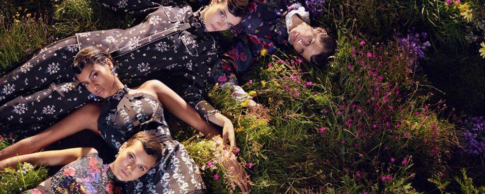Baz Luhrmann Erdem x H&M video