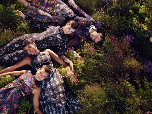 Watch the Exclusive Short Film by Baz Luhrmann for Erdem x H&M