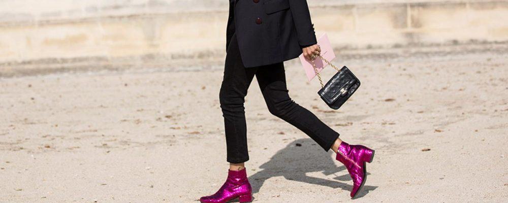 fw17 footwear trends