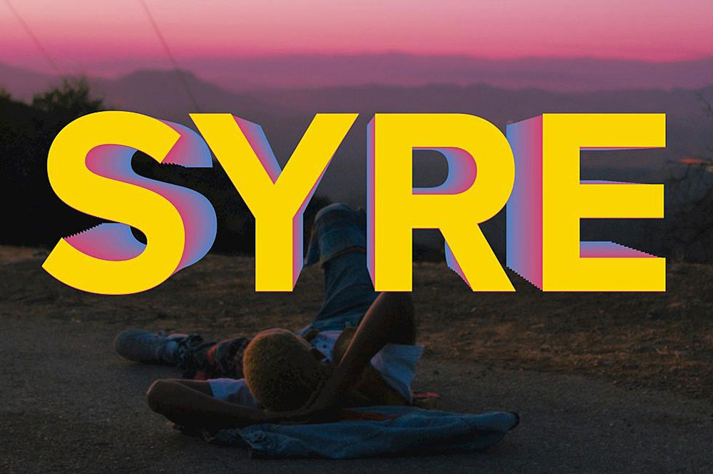Jaden Smith Released His Debut Album Syre with a Feature of A$AP Rocky