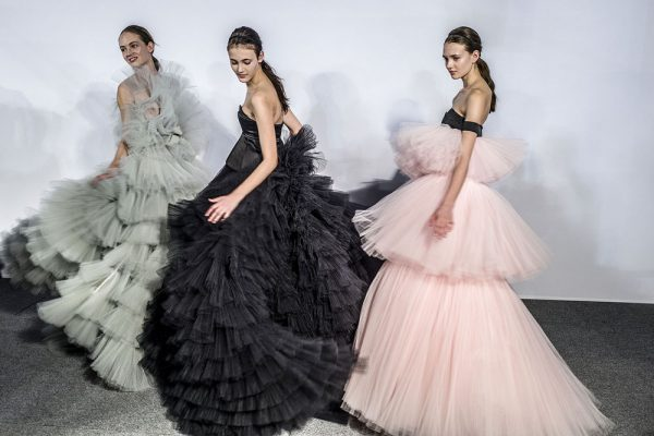 Giambattista Valli Is Launching New Athleisure Wear Collection