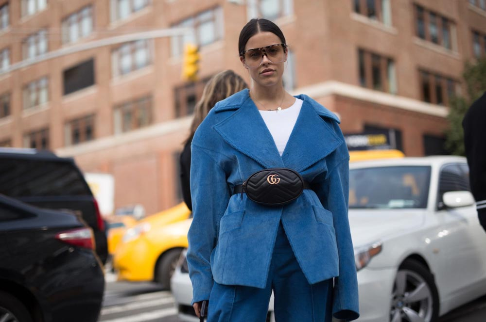 The Award of Most Omni-Present Fall/Winter Trends Goes to…