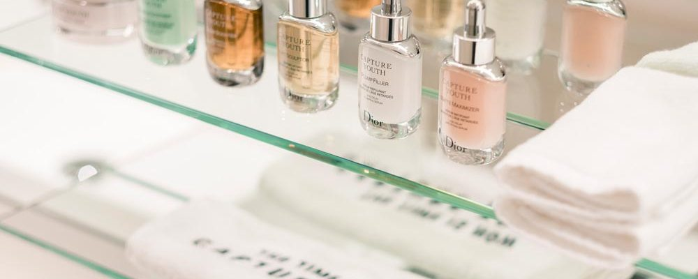Capture Youth Dior Skincare