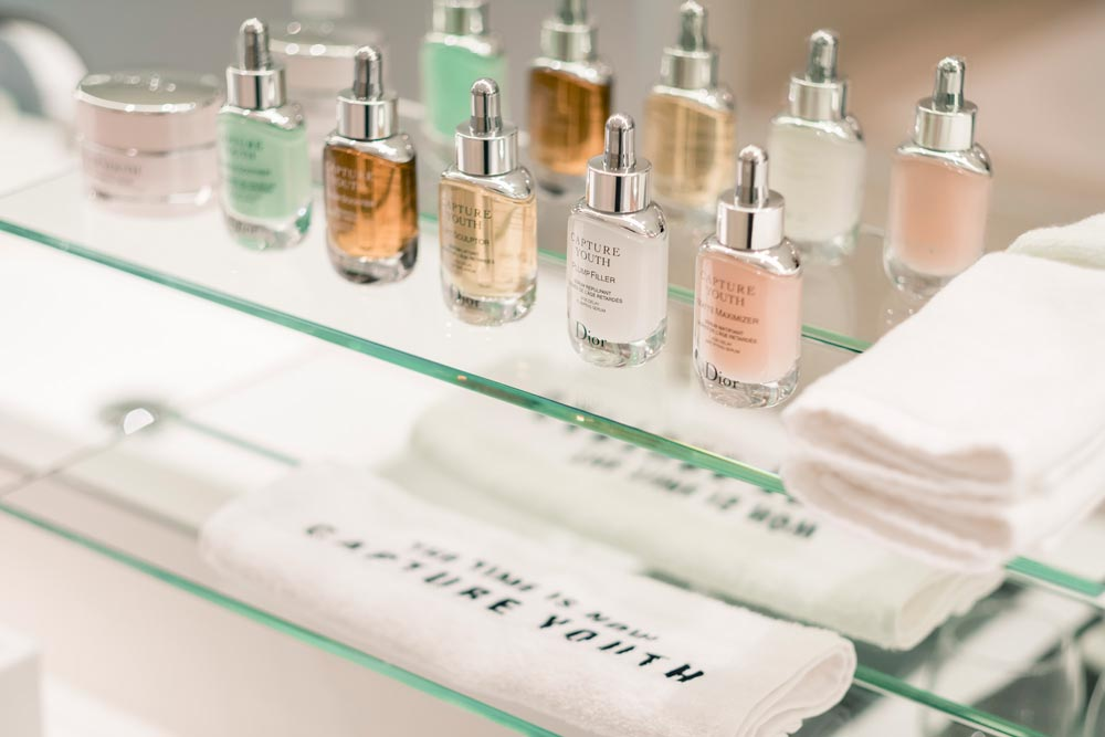 The Time Is Now: Capture Your Youth with Dior Skincare