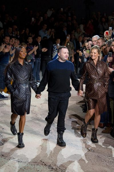 Livestream: Kim Jones' Last Show for Louis Vuitton