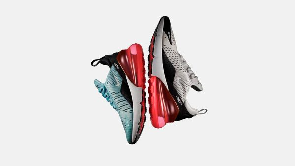 Things You Need to Know About the Brand-New Nike Air Max 270