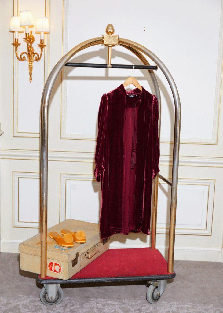 & Other Stories Valentine Leisurewear collection friendship