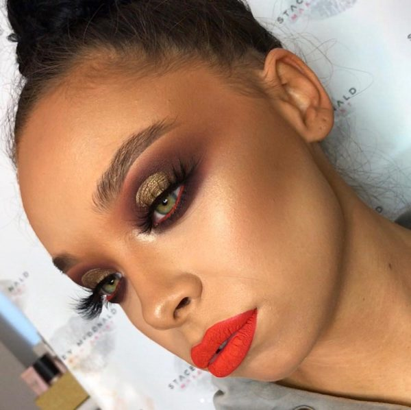 How UK based make-up artists changed the beauty scene