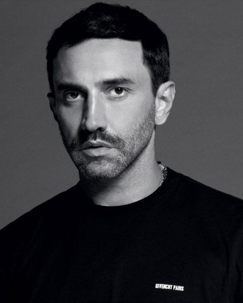 Riccardo Tisci Is Burberry's New Creative Director