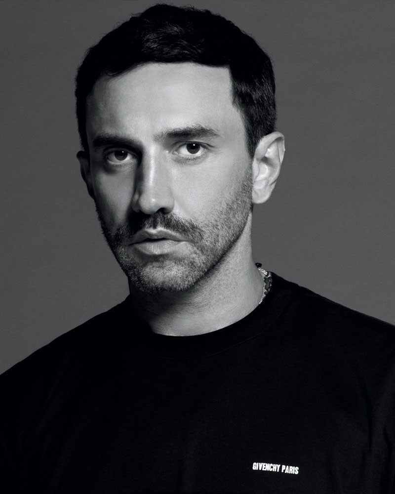 Riccardo Tisci Is Burberry's New Creative Director