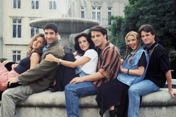 5 Iconic Friends' Looks That Are Still Very Much on Point
