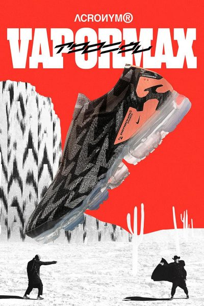 Nike Vapormax Acronym