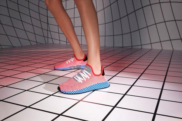 Adidas Originals Introduces New Silhouette Dubbed 'Deerupt'