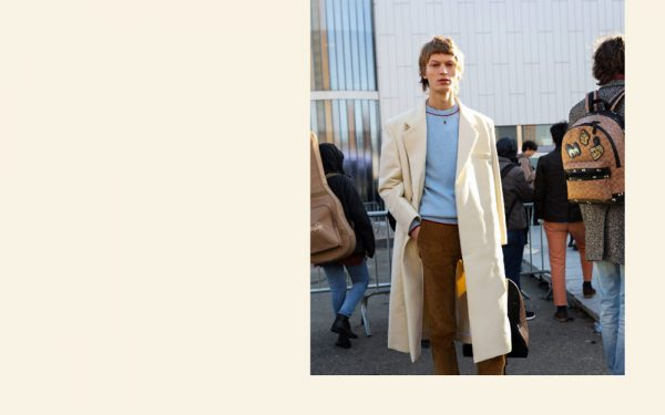 Tonal Trend: How to Cream up Your Wardrobe