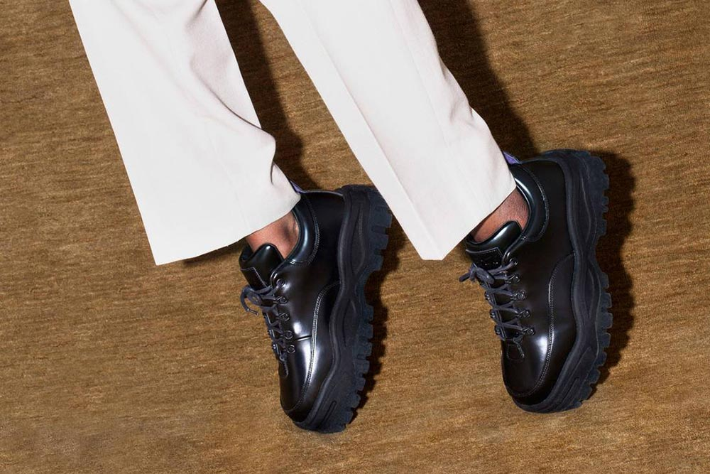 Eytys Angel Sneaker