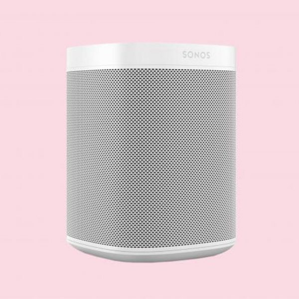 Review: Sonos One, a Small Device with a Great Sound
