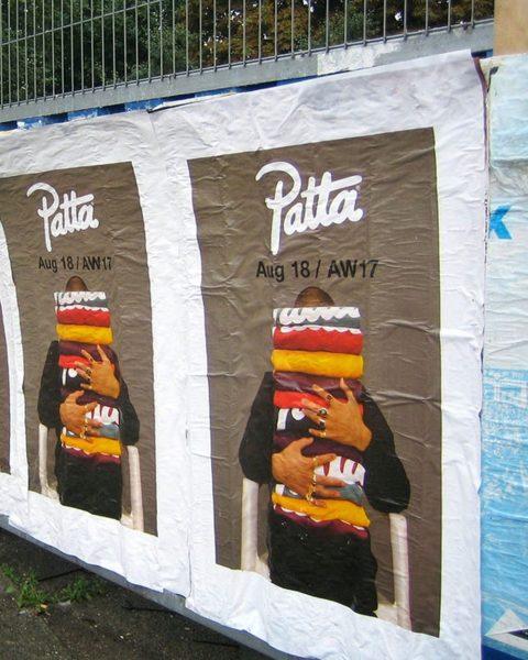 Patta Amsterdam