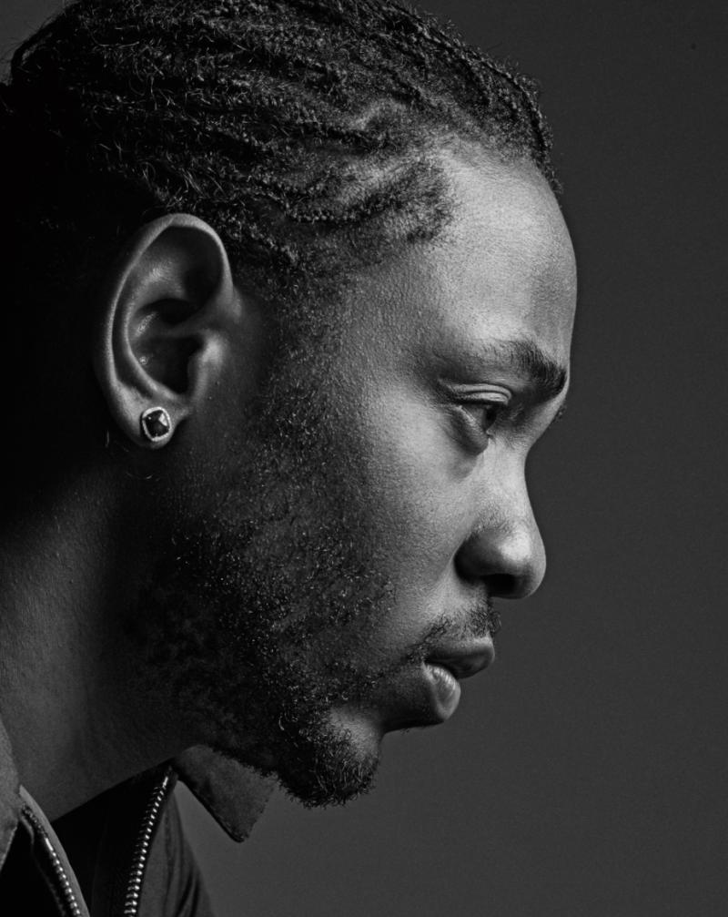 Kendrick Lamar and the N-word