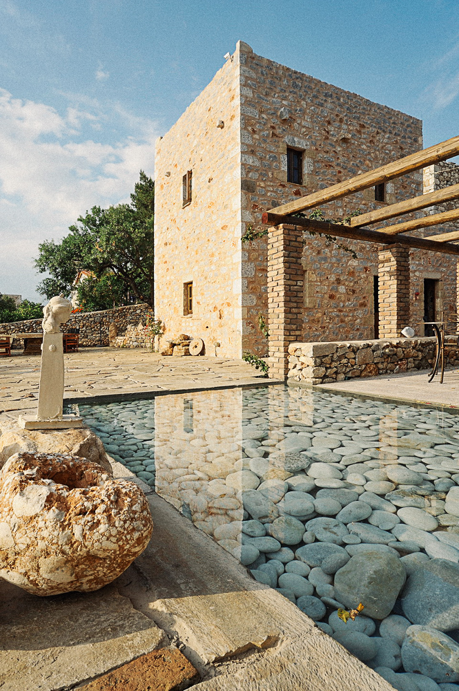 Citta dei nicliani boutique hotel a hidden historical gem for Very small hotels