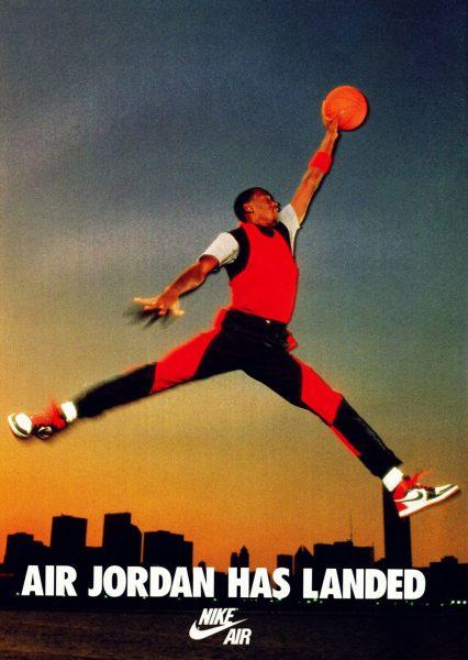 Nike Air Jordan An Icon has landed