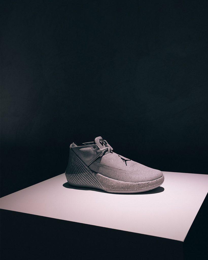 Nike Air Jordan Westbrook 3.0