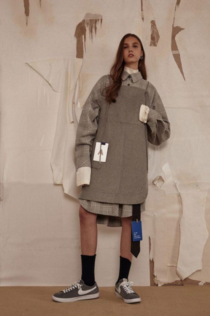 Workwear Trend FW18 Ader Error