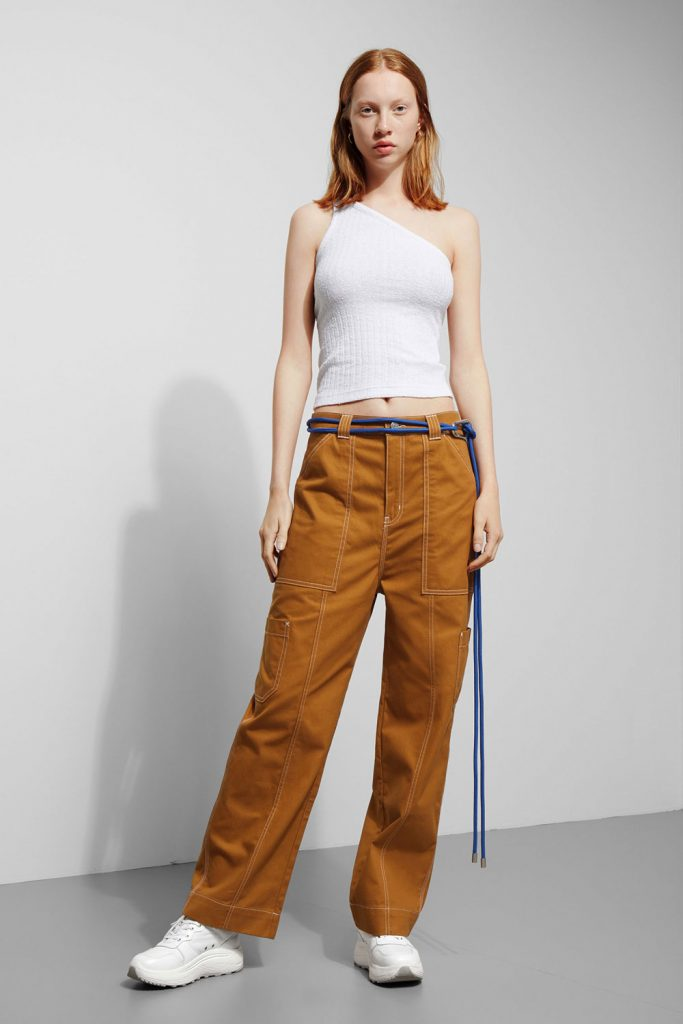 Workwear Trend FW18 Weekday