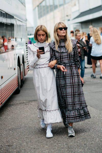 Street Style SS19: Copenhagen Fashion Week