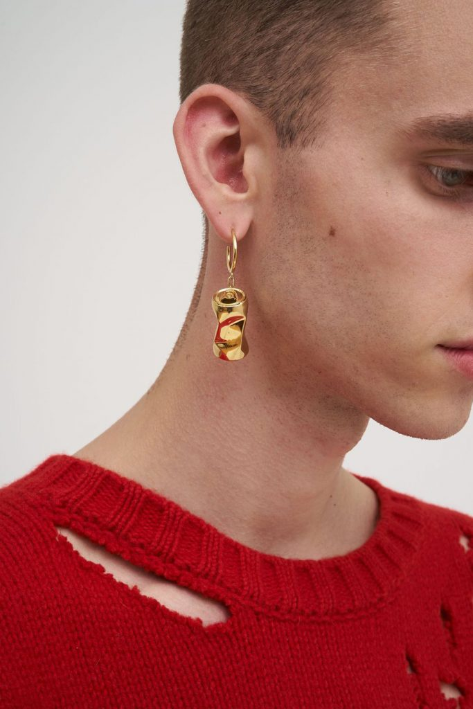 ambush earrings
