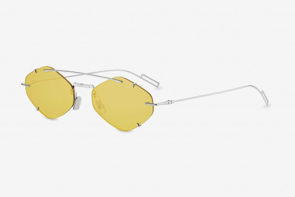 Diorinclusion sunglasses