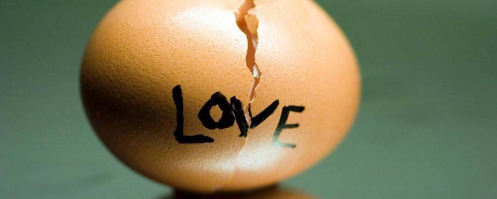 How to get over a heartbreak